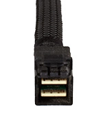 Picture of SFF-8087 Connector
