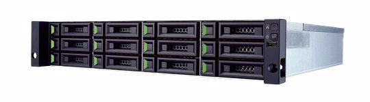 Picture of QSAN XCubeSAN 2U 12-bay XS1212S XS1212D XS5212D