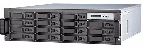 Picture of RAID Machine 16-bay 16G  Fibre Channel SAN - S73164F & D73164F