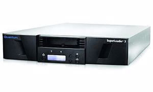 Picture of Quantum SuperLoader 3 LTO-8HH SAS Tape Drive - ET-L2ZAE-YF