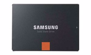 Picture of Samsung MZ-76P256E 860 PRO 256GB SATA SSD