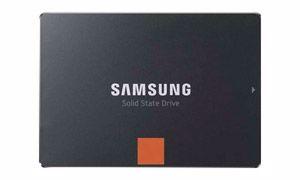 Picture of Samsung MZ-76P512E 860 PRO 512GB SATA SSD