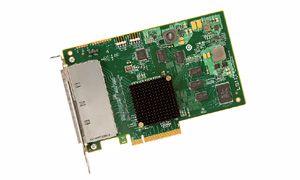 Picture of LSI SAS 9201-16E PCIe 2.0 SAS 2.0 HBA - LSI00276