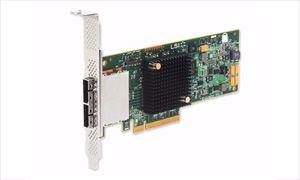 Picture of LSI SAS 9207-8e PCIe 3.0 SAS 2.0 HBA - LSI00300