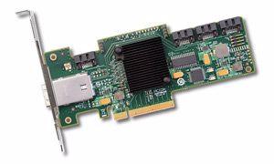 Picture of LSI SAS 9212-4i4e PCIe 2.0 SAS 2.0 HBA - LSI00192