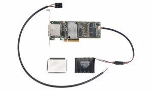 LSI 9286CV-8e MegaRAID SAS RAID Controller - LSI00333