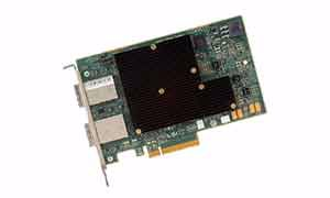 Picture of LSI SAS 9302-16E PCIe 3.0 12G HBA - 03-25688-00