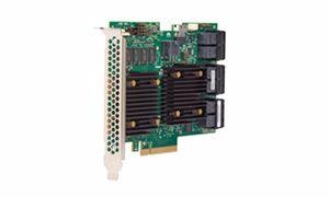 Picture of Broadcom 9365-28I MegaRAID SAS RAID Controller - 05-50028-00