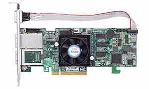 Picture of Areca ARC-1215-4X 4-Port SAS RAID Controller