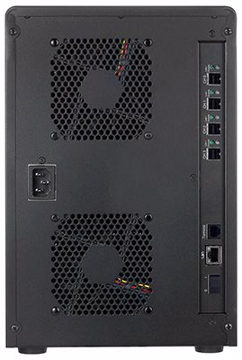 Picture of Areca ARC-4038-12 12-bay 12G SAS Tower JBOD