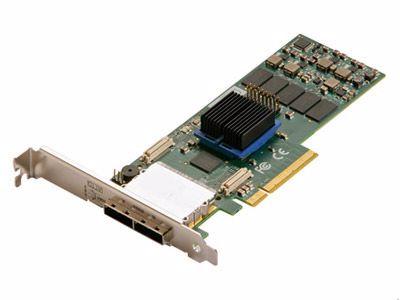 Picture of ATTO ExpressSAS R680 PCIe RAID Controller