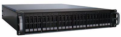"Picture of RAID Machine 24 bay 2.5"" 12G SAS Expander Enclosure - N4224RM & R4224RM"