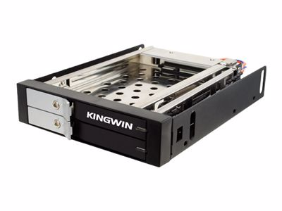 Picture of Kingwin KF-251-BK SATA Mobile Rack