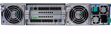 Picture of 24-BAY 1x4 NVME JBOF - PM2425-1x4