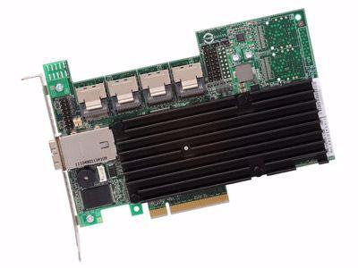 Picture of LSI 9280-16i4e MegaRAID SAS RAID Controller - LSI00210