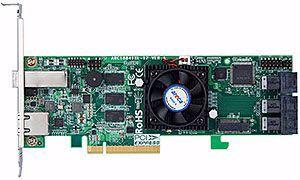 Picture of Areca ARC-1884ixl-12 12-port 12G SAS RAID Controller Card