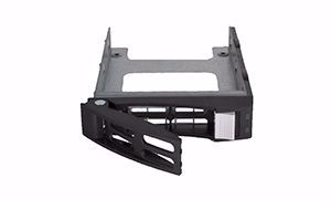 "Picture of RAID Machine Spare Tray for 2.5"" Rackmount Enclosures"