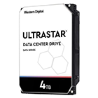 Picture of WD Ultrastar DC HC310 4TB SATA Hard Drive - 0B35950