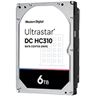 Picture of WD Ultrastar DC HC310 6TB SATA Hard Drive - 0B36039