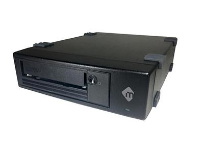 Picture of mLogic Desktop SAS LTO-7 Tape Drive - MLSAS-D7