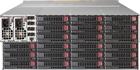 Picture of SuperMicro 4U 90-Bay 12G SuperChassis - 847DE1C-R2K04JBOD
