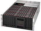 Picture of SuperMicro 4U 60-Bay 12G SuperChassis - SC946SE1C-R1K66JBOD