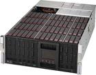 Picture of SuperMicro 4U 60-Bay 12G Dual Expander SuperChassis - SC946SE2C-R1K66JBOD