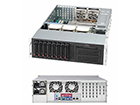 Picture of SuperMicro 3U 8-Bay Server SuperChassis - 835TQC-R802B