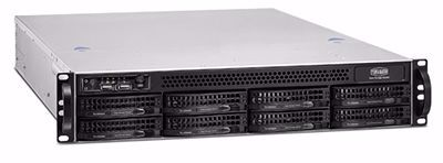 Picture of TerraMaster U8-412 Enterprise-Class 8-Bay Networked Storage Server