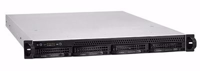 Picture of TerraMaster U4-211 Enterprise-Class 4-Bay Networked Storage Server