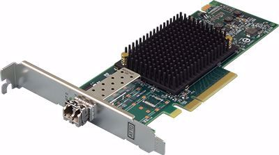 Picture of ATTO Celerity FC-161P 1-port 16Gb/s Fibre Channel HBA - CTFC-161P-000