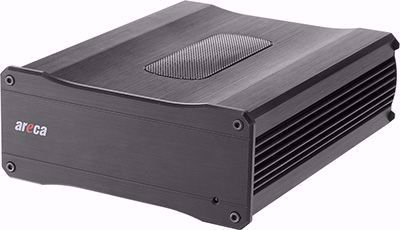 Picture of Areca ARC-4883T3: Thunderbolt 3 to 12Gb/s SAS RAID Controller