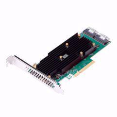 Picture of Broadcom 9560-16i x8 PCIe 4.0 12Gb/s SAS RAID Controller - 05-50077-00