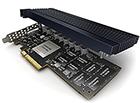 Picture of Samsung MZPLJ1T6HBJR-00007 PM1735 1.6TB PCIe SSD