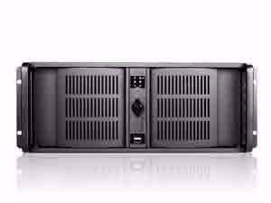 Picture of iStarUSA D-400-6 4U Compact Stylish Rackmount Chassis