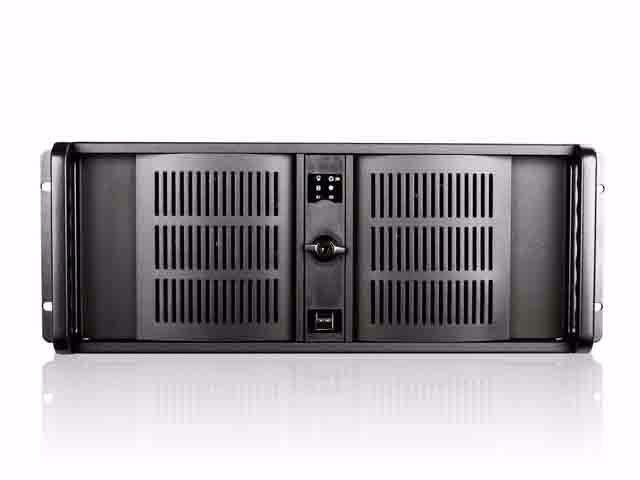 Picture of iStarUSA D-400L-7 4U High Performance Rackmount Chassis