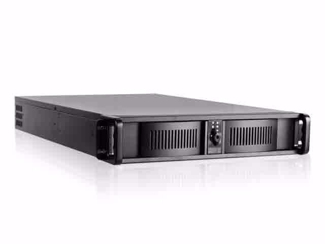 Picture of iStarUSA D-200L 2U High Performance Rackmount Chassis