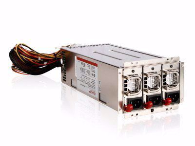 Picture of iStarUSA IS-800R3KP 800W 3U Redundant Power Supply