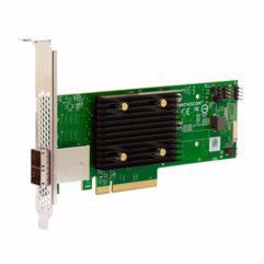 Picture of Broadcom 9500-8e Tri-Mode 12Gb/s SAS HBA - 05-50075-01