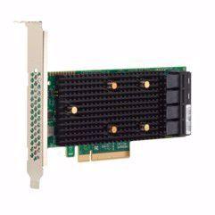 Picture of Broadcom 9500-16i Tri-Mode 12Gb/s SAS HBA - 05-50077-02