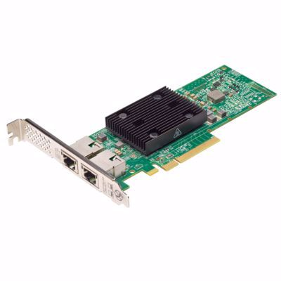 Picture of Broadcom P210TP - 2 x 10GBASE-T PCIe NIC - BCM957416A4160C
