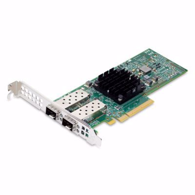 Picture of Broadcom P210P - 2 x 10GbE PCIe NIC - BCM957412A4120AC