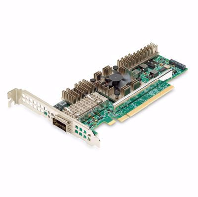 Picture of Broadcom P150P - 1 x 50GbE PCIe NIC - BCM957414A4140C