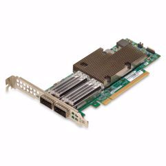 Picture of Broadcom P2100G - 2 x 100GbE PCIe NIC - BCM957508-P2100G